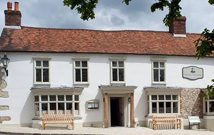 The Bell at Ramsbury-Exterior 1