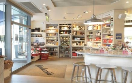 Image result for carluccio's liverpool