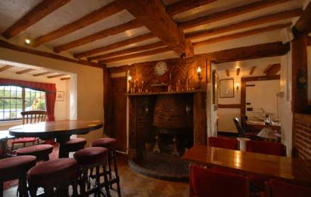 The Lamb Inn (Pagham) -Interior 4