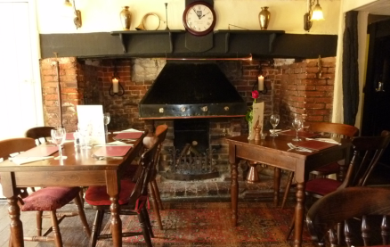 The Partridge Inn-Interior 1
