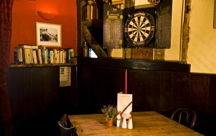 The White Lion (Thakeham)-Interior 3