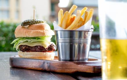 The Fountain Inn (Steyning)-Food 1
