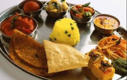 Masala Zone (Bayswater)-Food 2