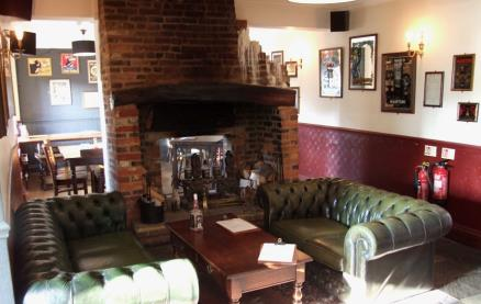 The Dorset (Lewes) -Interior 2