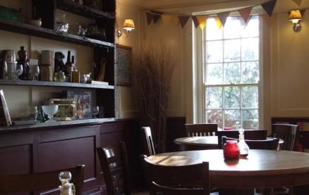 The Dorset (Lewes) -Interior 3