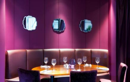 Jamies (London Wall)-Interior 1