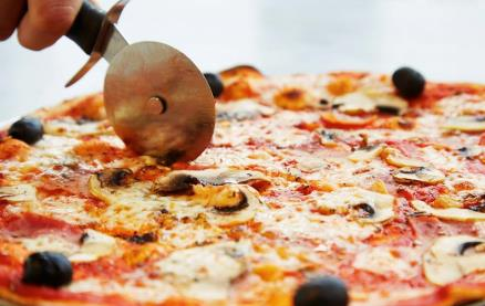 PizzaExpress (Bedford) -Food 2