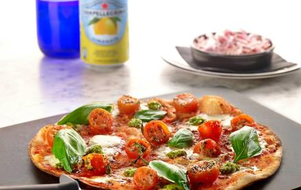 PizzaExpress (Bedford) -Food 5