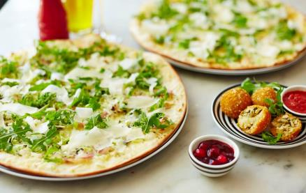 PizzaExpress (Bedford) -Food 6