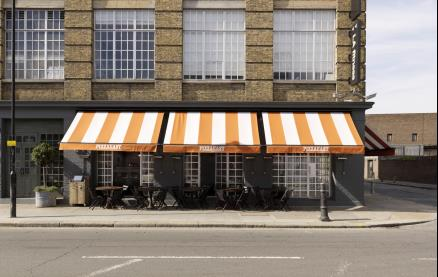 Pizza East (Kentish Town)-Exterior 2