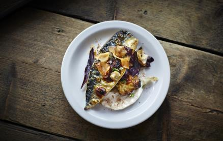 Pizza East (Kentish Town)-Food 1