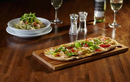 Prezzo (Southport)-Food 3