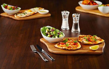 Prezzo (Northumberland Avenue)-Food 2