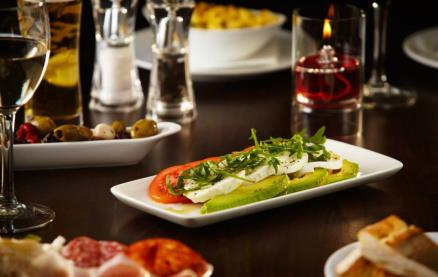 Prezzo (Northumberland Avenue)-Food 4