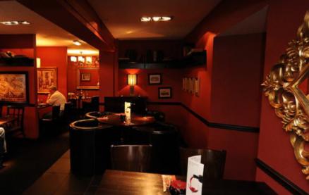 The Dining Room (Kirkcaldy) - Kirkcaldy, Fife