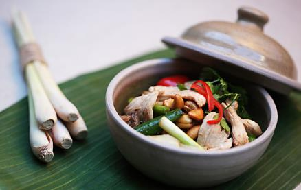 Thai Emerald (Cheltenham)-Food 1