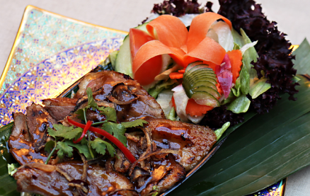 Thai Emerald (Cheltenham)-Food 3