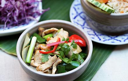 Thai Emerald (Cheltenham)-Food 4