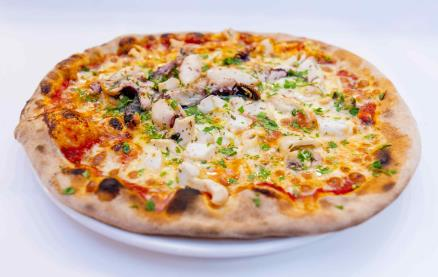 Pizza Uno (Orpington) -Food 4