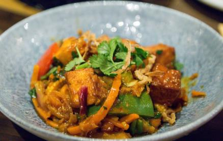 Mughli Bar & Kitchen -Food 2