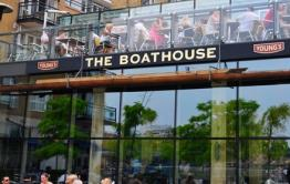 The Boathouse - Putney
