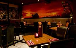 Koh Thai Tapas (Bournemouth)