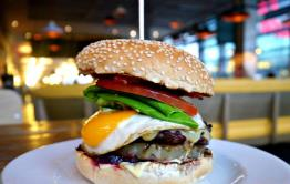 Gourmet Burger Kitchen (Aylesbury)