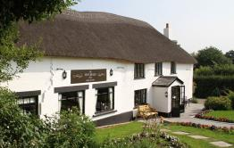 The Five Bells Inn