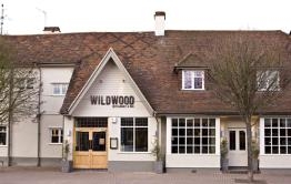 Wildwood (Gerrards Cross)