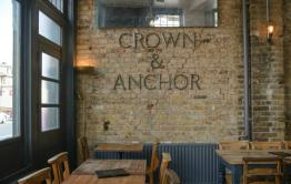 The Crown and Anchor (Brixton)