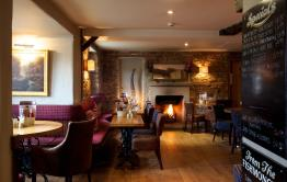 The Inn @ The Devonshire Arms at Beeley