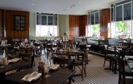 Brasserie Blanc (Tower of London)
