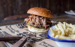 Grillstock - Leicester