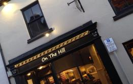 On The Hill Restaurant