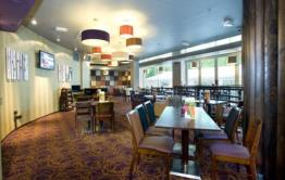 The Slug and Lettuce (Solihull)