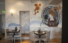 Zizzi (Tunbridge Wells)