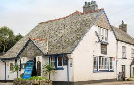 Blue Anchor (Fraddon)