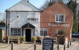 The Bulls Head ( Mobberley)
