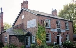 The Church Inn (Mobberley)