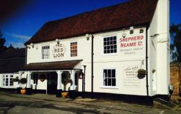 The Red Lion (Haywards Heath)