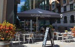 Natural Kitchen (Trinity Square)