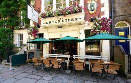 The Cricketers (Richmond)