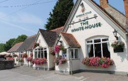 The White House (Bladon)