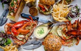 Burger & Lobster (Old Bailey)
