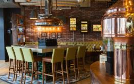 Brewhouse & Kitchen (Gloucester Quays)