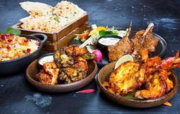 Masala Zone (Earls Court)